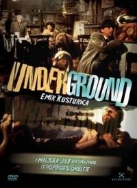 Underground DVD