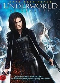 Underworld - Az ébredés DVD