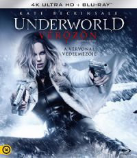 Underworld - Vérözön Blu-ray
