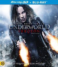Underworld - Vérözön (BD+3DBD) Blu-ray