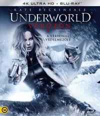 Underworld - Vérözön (UHD + BD) Blu-ray
