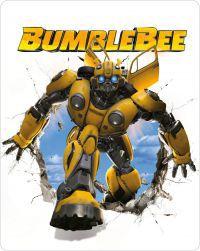 """ŰrDongó - limitált, fémdobozos változat (""""sárga"""" steelbook) Blu-ray"""