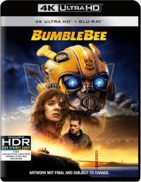 Űrdongó Blu-ray