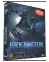 Űrkadétok DVD