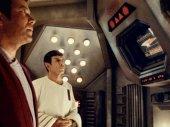 Űrszekerek IV. - A hazautazás