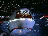 Űrszekerek V. - A végső határ