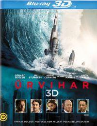 Űrvihar 2D és 3D Blu-ray