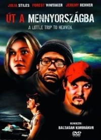 Út a mennyországba DVD