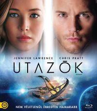 Utazók Blu-ray