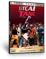 Utcai tánc DVD