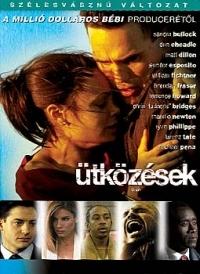 Ütközések DVD
