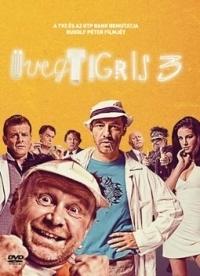 Üvegtigris 3. DVD