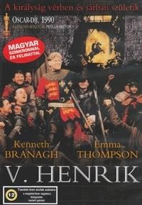 V. Henrik DVD