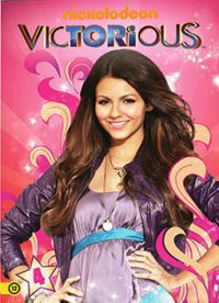V, mint Viktória DVD