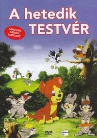 Vacak - A hetedik testvér DVD