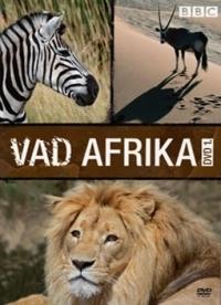 Vad Afrika 1. DVD