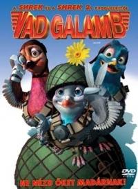 Vad Galamb DVD