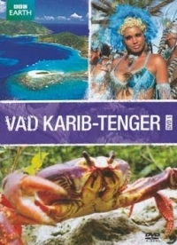 Vad Karib-tenger 1. DVD