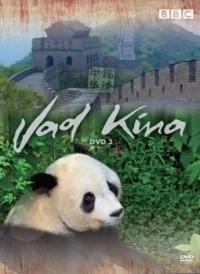Vad Kína 3. DVD
