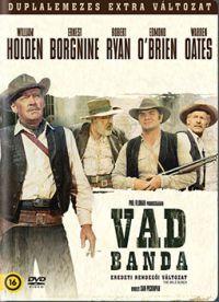 Vad banda - Rendezői változat (2 DVD) DVD