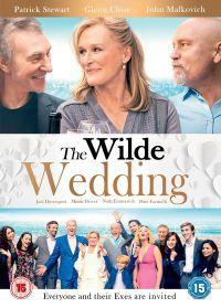 Vad esküvő DVD