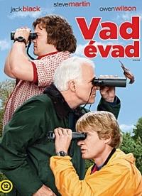 Vad évad DVD