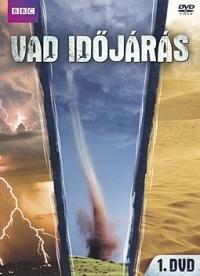 Vad időjárás 1. DVD
