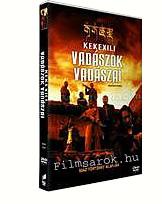 Vadászok vadászai DVD