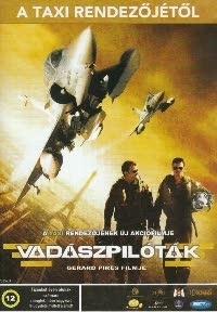 Vadászpilóták DVD