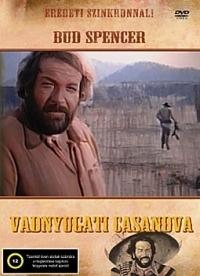 Vadnyugati Casanova DVD