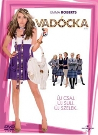 Vadócka DVD