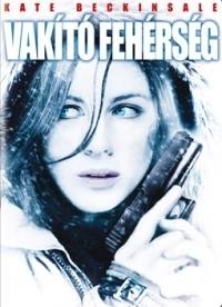 Vakító fehérség DVD