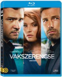 Vakszerencse Blu-ray