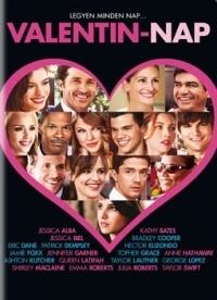 Valentin nap DVD