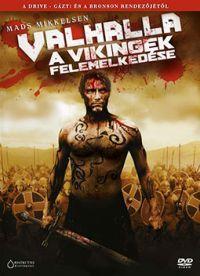 Valhalla - A vikingek felemelkedése DVD