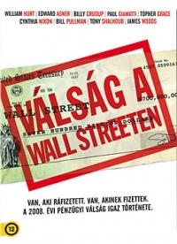 Válság a Wall Streeten DVD