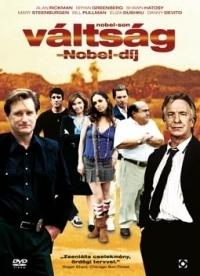Váltság-Nobel-díj DVD