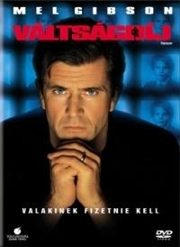 Váltságdíj DVD