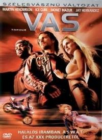 Vas DVD