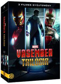 Vasember 2. DVD