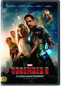 Vasember 3. DVD
