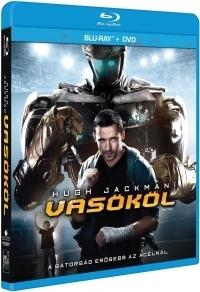Vasököl Blu-ray