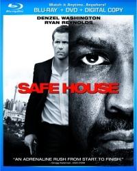 Védhetetlen (Platina gyűjtemény) Blu-ray