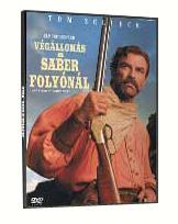 Végállomás a Saber folyónál DVD