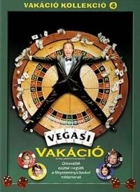 Vegasi vakáció DVD