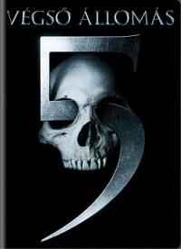 Végső állomás 5. DVD