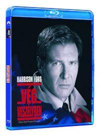 Végveszélyben Blu-ray