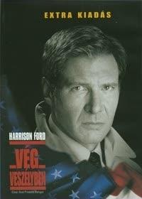Végveszélyben DVD
