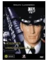 Végzetes visszaszámlálás DVD