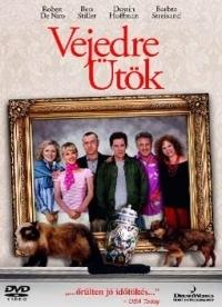 Vejedre ütök DVD